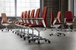 Capella - Task chairs (Office furniture)