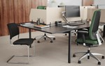 Entrada II - Desk chairs (Office furniture)