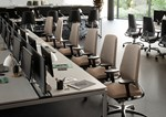 Entrada II - Task chairs (Office furniture)